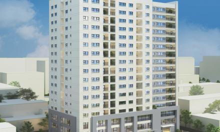 Bán căn hộ chung cư 282 Nguyễn Huy Tưởng, Thanh Xuân – Chỉ từ 1.9 tỷ/căn