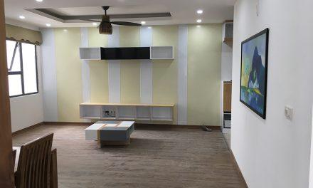 Tiến độ thi công dự án 282 Nguyễn Huy Tưởng – Dream Center Home ngày 10/02/2017