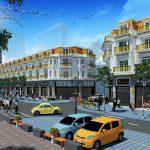 Dự án nhà phố thương mại 24h – Shop House Vạn Phúc, Hà Đông