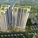 Dự án chung cư Sky Central, 176 Định Công (Bảng giá + Mặt bằng + Tiến độ)