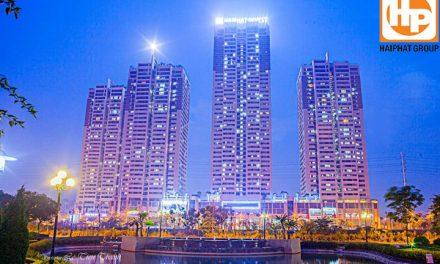 Chung cư cao cấp HP Landmark Tố Hữu, Hà Đông (Bảng giá tốt nhất)
