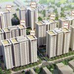Mở bán căn hộ Chung cư V3 Prime – Hỗ trợ lãi suất 5% trong 3 năm