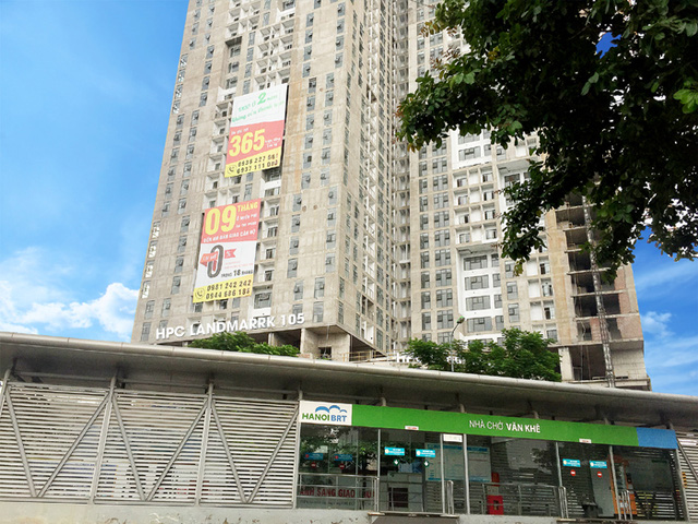HPC-Landmark105-khai-truong-nha-mau (4)
