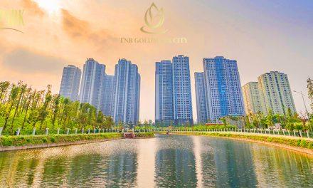 Chung cư TNR Goldmark City – Hải Phát Land phân phối độc quyền
