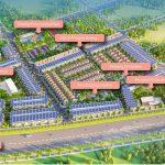 Dự án Dương Kinh New City Hải Phòng – kênh thông tin chủ đầu tư