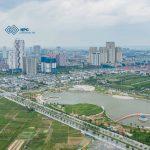 Chung cư HPC Landmark 105| Nhà sang giá sốc