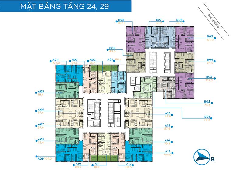 mat-bang-can-ho-bid-residence-van-khe